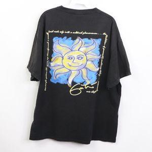 90s Hard Rock Cafe Mens XL Eric Clapton T Shirt